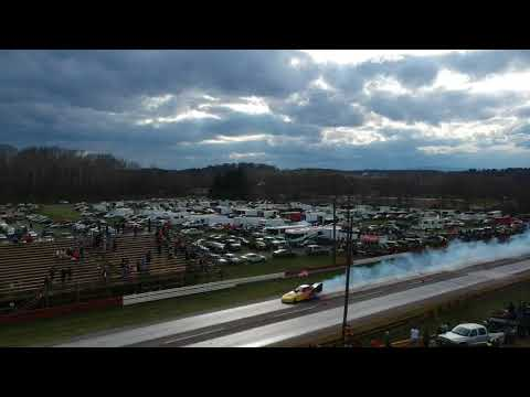 Eastside speedway funny cars (7 of 8)