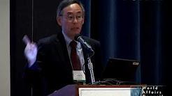 Obama Energy Secretary Steven Chu - The Ultimate Energy Technology
