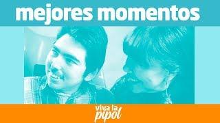 Malucha Pinto conmovió al relatar la lucha de su hijo Tomás  | Viva La Pipol