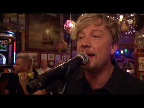 Sunrise Avenue - I Help You Hate Me (Inas Nacht - 2017-10-28)