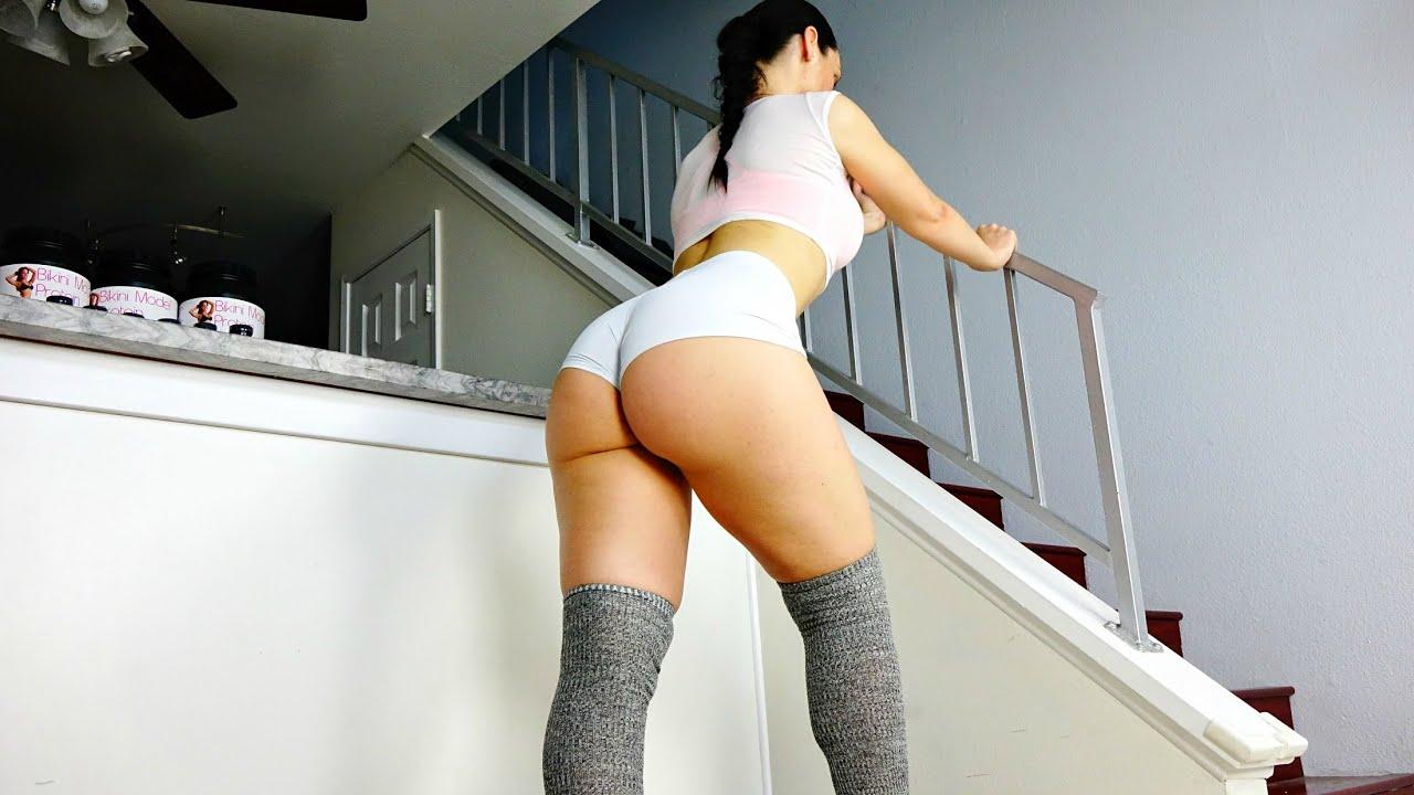 perfect ass bouncing - porn galleries