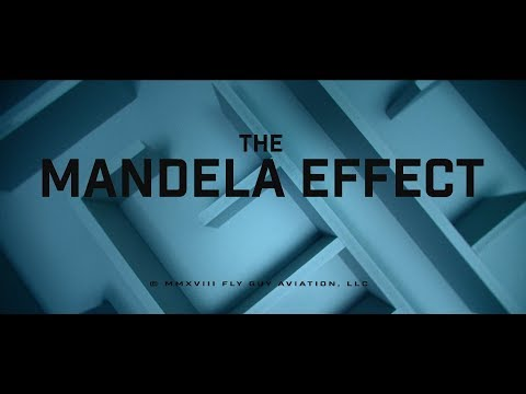 The Mandela Effect - Theatrical Trailer
