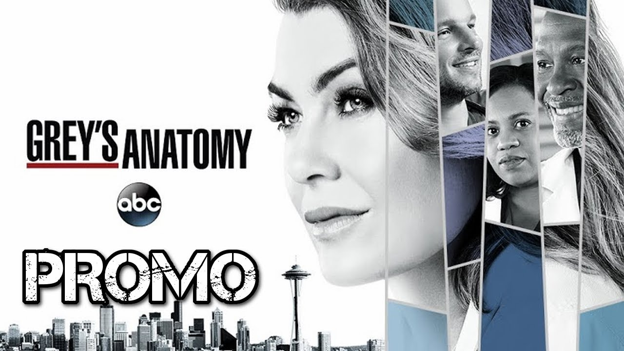 Grey\'s Anatomy - Episode 14.10 - Personal Jesus - Promo - YouTube