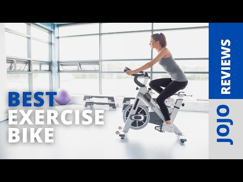 Best Exercise Bike for Home Use: Top 6 Bikes For Small Places| Expert's Choice| 2021 JoJo Review