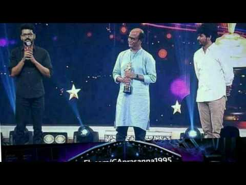 Vijay New look | Best Actor Award Give To...