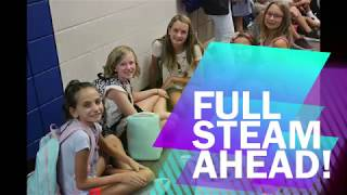 Shaw Elementary 2018 1st Day Let