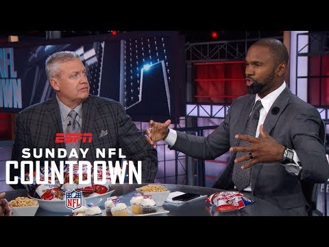 Ben McAdoo has 'probably run his course' as Giants head coach | NFL Countdown | ESPN