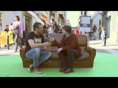 Dia de la Creativitat: Juan Calvo
