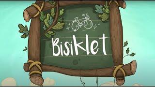 Ege İle Gaga / Bisiklet  - Bölüm 119