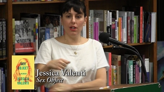 "Jessica Valenti, ""Sex Object"""