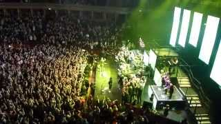Devin Townsend Project - Universal Flame - Royal Albert Hall London 2015