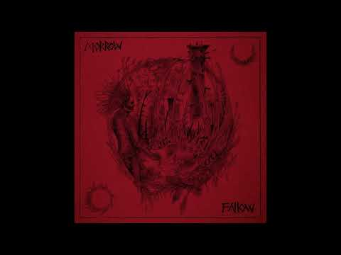 Morrow - Crown in Red