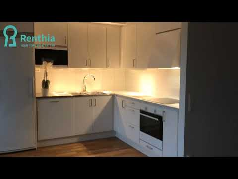 Digital showing | Modern two room apartment in Solna, Stockholm