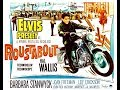 """Elvis Presley – """"I'm A Roustabout"""" (RCA) 1964"""