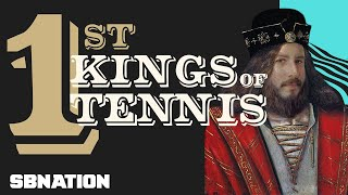 How the first indoor tennis match led to a King's death | 1st