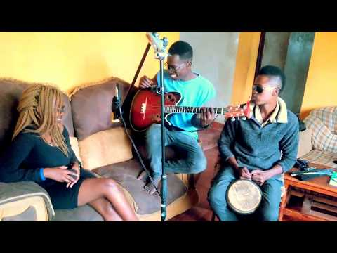 DESPACITO [WANJIKU] Kenyan Swahili rendition. ( Steenie Dee live stream)