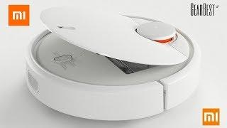 Xiaomi Mi Robot Vacuum Cleaner - GearBest