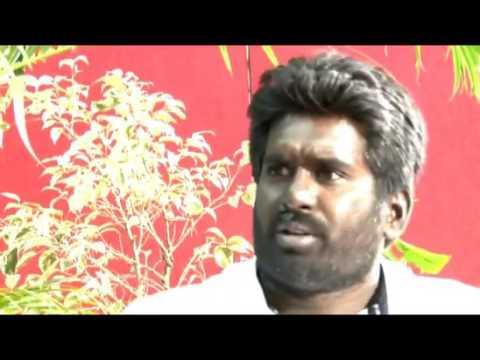 Pavangal pokkave - Tamil Christian Song -  Bro Raju's Testimony