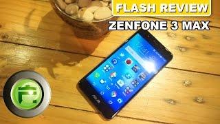 Monster Ganteng! ASUS Zenfone 3 Max - Review Indonesia