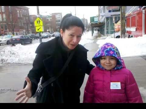 Clara Endorses Susana Mendoza for Chicago City Clerk!