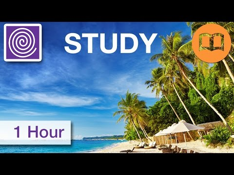 Study Music - Helping you do better on Maths and Physics Exams and English Exams 🌀 #FOCUS10