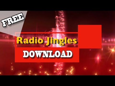 FREE RADIO JINGLES BY ROB CHARLES
