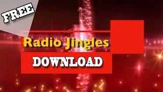 FREE RADIO JINGLES BY ROB CHARLES