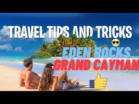 ✅ Eden Rocks Shore Dives in Grand Cayman