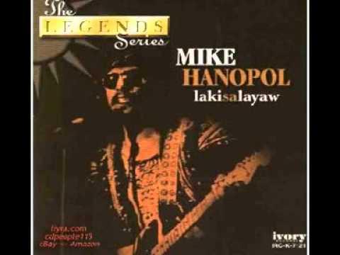 Mike Hanopol : Awiting Pilipino