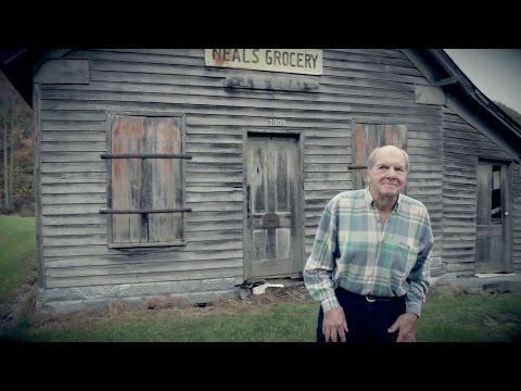 Bill Clifton - Mid The Green Fields Of Virginia