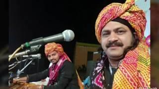 2017 New Qawwali mere khwaja piya |Fahim Warsi Ghulam Waris