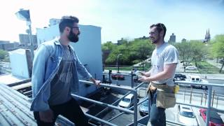 Edenworks: Rooftop Farming in NYC