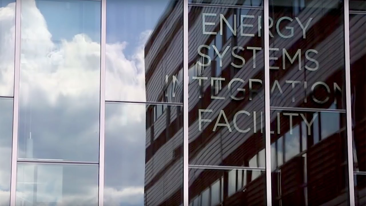 smart homes and buildings research at the energy systems integration