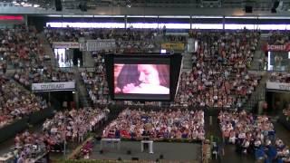 Конгресс Свидетелей Иеговы в Германии (г.Штутгарт)