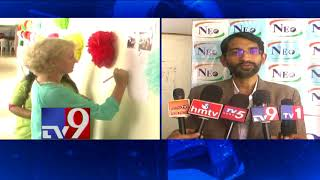 Neo Institute of Science and Technology holds Orientation classes for students - TV9