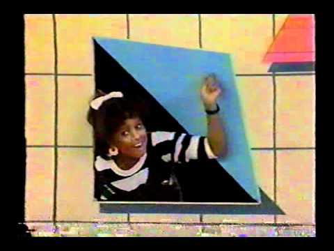 Square One TV  The Groaning Wall wTempest Bledsoe.