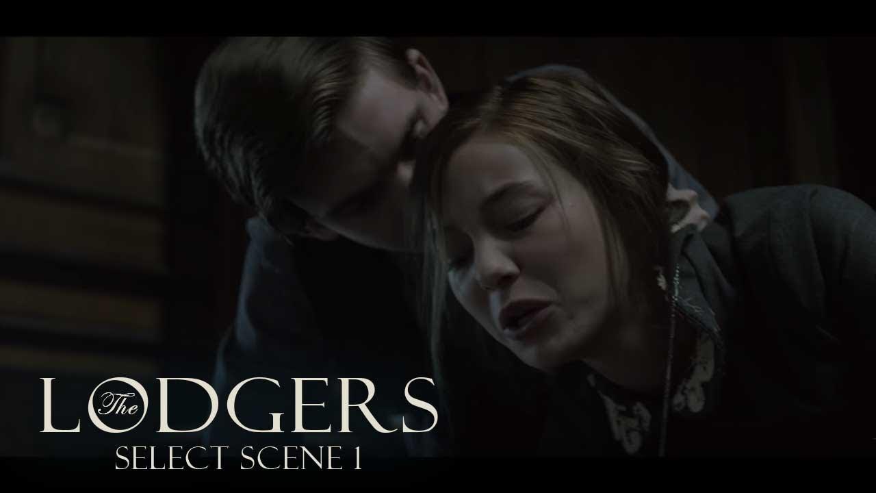 "Download The Lodgers - Select Scene - ""Trap Door"" (HD 2018)"
