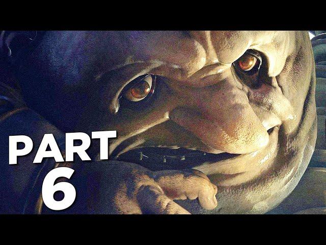 LITTLE NIGHTMARES 2 Walkthrough Gameplay Part 6 - DOCTOR BOSS (FULL GAME)