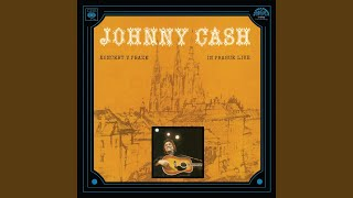 Cowboy Medley: I Ride an Old Paint / The Streets of Laredo (Live at Sportovní hala, Prague,...