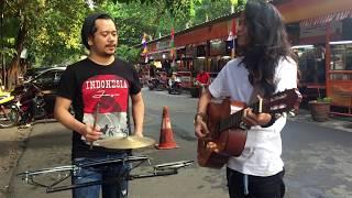 Pengamen Yang Di Sawer 500,000 Gara Gara Bawakin Lagu Daerah Ambon,Batak,Jawa,Sunda,padang Dll MP3