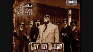 Play Let It Go (Featuring Esham)