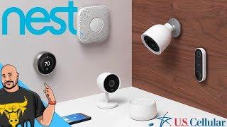 Nest Smart Home Tech: How to Build an Easy Smart Home!