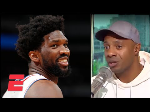 Jay Williams proposes a Joel Embiid to Warriors trade | KJZ