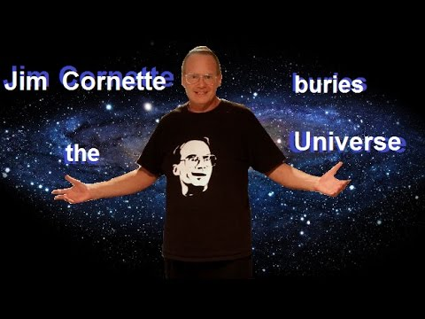 Jim Cornette Buries the Universe
