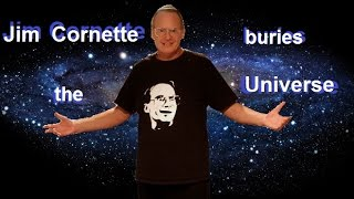 Jim Cornette Buries the Universe