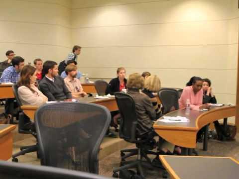 Part 5 of 5: Paul Campos & Deborah Rhode - Inside the Law School Scam (3/5/12)