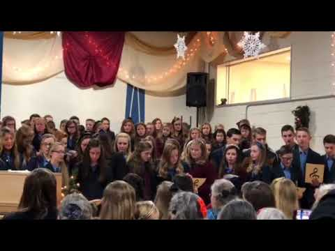 Pascack Valley Learning Center concert