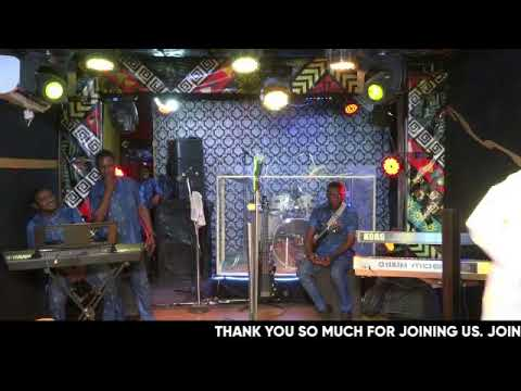 Download Awesome Moment of Praise with Evang. Lekan Remilekun Amos JP.