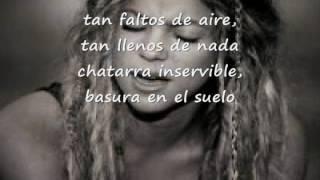 Shakira - Moscas En La Casa (Letra) thumbnail
