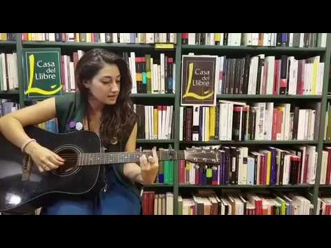 Nicole de casa del libro barcelona recomienda 39 m sica de mierda 39 youtube - Casas de musica en barcelona ...